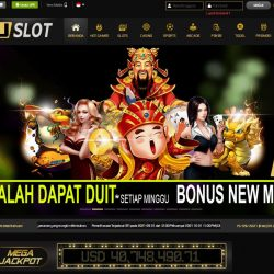 Sukses Bermain Slot Online Uang Asli di Situs SJSLOT