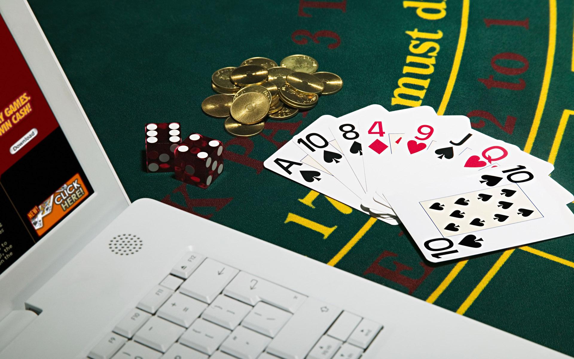 Keseruan Bermain Casino Online di Muka Casino