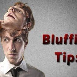 Mengenal Teknik Bluffing Di Agen Sbobet Terpercaya