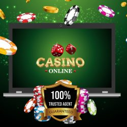 Rahasia Bermain Blackjack Casino Online Di Muka Casino